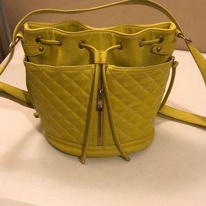 Multi use back / purse